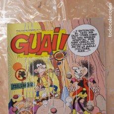 Cómics: GUAI N-72 GRUPO EDITORIAL GRIJALBO. Lote 275158538