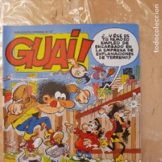 Cómics: GUAI N-67 GRUPO EDITORIAL GRIJALBO. Lote 275158808