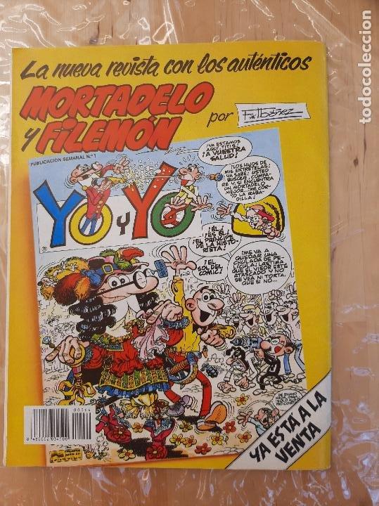 Cómics: GUAI N-64 GRUPO EDITORIAL GRIJALBO - Foto 2 - 275159053