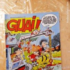 Cómics: GUAI N-64 GRUPO EDITORIAL GRIJALBO. Lote 275159053