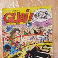 Cómics: GUAI N-57 GRUPO EDITORIAL GRIJALBO. Lote 275159473