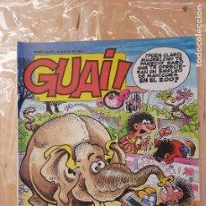 Cómics: GUAI N-56 GRUPO EDITORIAL GRIJALBO. Lote 275159533
