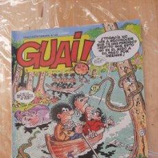 Cómics: GUAI N-54 GRUPO EDITORIAL GRIJALBO. Lote 275159618