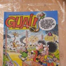 Cómics: GUAI N-53 GRUPO EDITORIAL GRIJALBO. Lote 275159653