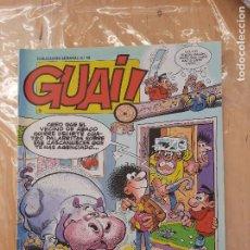 Cómics: GUAI N-50 GRUPO EDITORIAL GRIJALBO. Lote 275159708