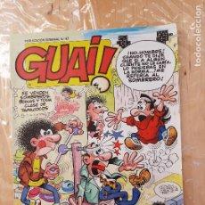 Cómics: GUAI N-47 GRUPO EDITORIAL GRIJALBO. Lote 275159868