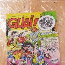 Cómics: GUAI N-52 GRUPO EDITORIAL GRIJALBO. Lote 275159918