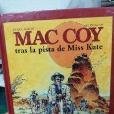 Fumetti: MAC COY TRAS LA PISTA DE MISS KATE. Lote 275251468