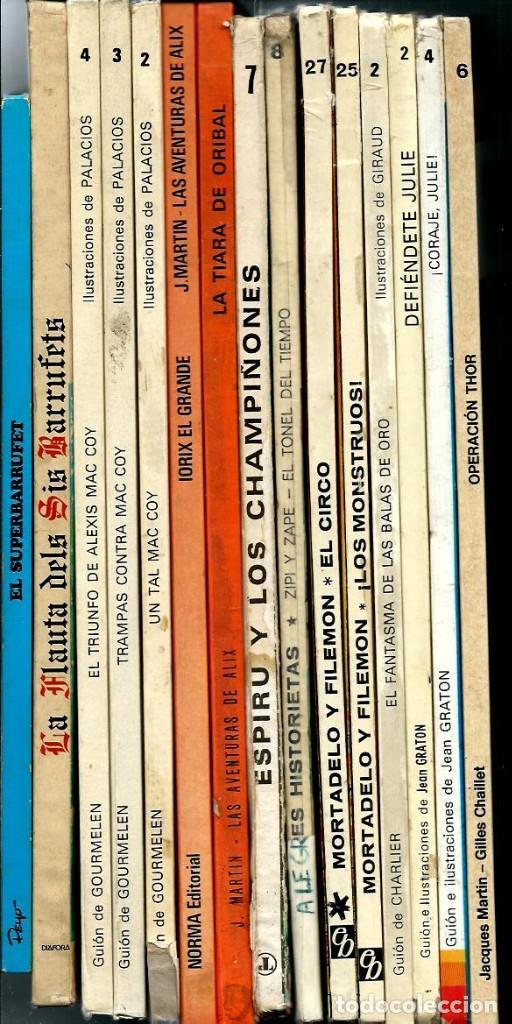 Cómics: HERNANDEZ PALACIOS - MAC COY Nº 3 - TRAMPAS CONTRA MAC COY - ED. JUNIOR 1979 - 1ª EDICION - BIEN - Foto 2 - 275702113