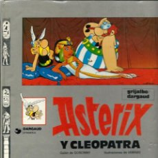 Comics: ASTERIX Y CLEOPATRA - GRIJALBO DARGAUD 1989. Lote 275737853