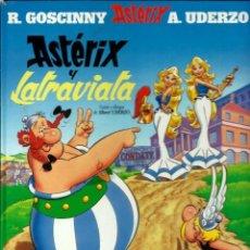Comics: ASTERIX Y LATRAVIATA- SALVAT 2001, 1ª EDICION. Lote 275738363