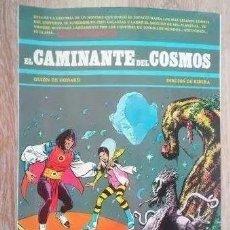 Cómics: EL CAMINANTE DEL COSMOS. Lote 276007893