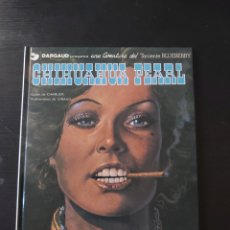 Cómics: BLUEBERRY: CHIHUAHUA PEARL, GRIJALBO 1996. CHARLIER Y GIRAUD. Lote 276157408