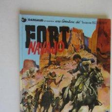 Fumetti: TENIENTE BLUEBERRY 16 - FORT NAVAJO GRIJALBO/DARGAUD AS01. Lote 276196833