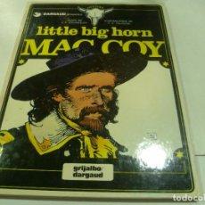 Cómics: TENIENTE MAC COY Nº 8. Lote 276936648