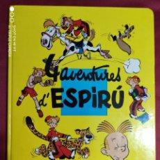 Cómics: 4 AVENTURES D'ESPIRU I FANTASTIC . Nº 30. GRIJALBO. EN CATALÁ.. Lote 277299188