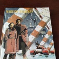 Cómics: COMIC MARVANO HALDEMAN, GRUPO GRIJALBO. Lote 278325353