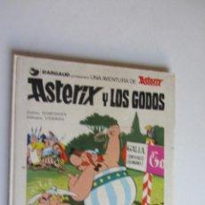 Cómics: ASTERIX Y LOS GODOS R. GOSCINNY - A. UDERZO. EDITORIAL GRIJALBO ARX121. Lote 278508648