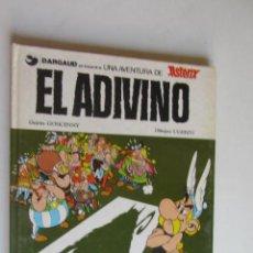 Cómics: ASTERIX EL ADIVINO. Nº 31 R. GOSCINNY - A. UDERZO. EDITORIAL GRIJALBO ARX121. Lote 278508913