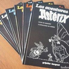 Cómics: LAS AVENTURAS DE ASTERIX. Lote 278587268