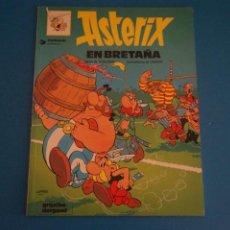 Cómics: COMIC DE ASTERIX EN BRETAÑA AÑO 1998 DE GRIJALBO LOTE 32 E. Lote 279459233
