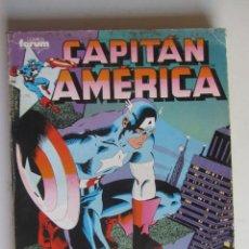Comics: CAPITAN AMERICA VOL.1 RETAPADO Nº. 31-32-33-34-35 FORUM ETX. Lote 281164908