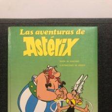 Cómics: ASTERIX Y OBELIX TOMO 6 GRIJALBO/DARJAUD 1974. Lote 282074373