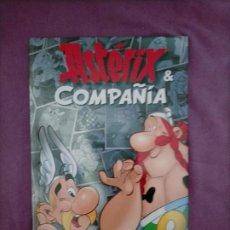 Cómics: ASTERIX & COMPAÑIA - 2010 - BRUÑO. Lote 282548893