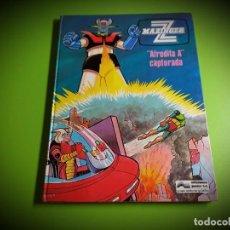 Comics: MAZINGER Z -Nº 3 EDICIONES JUNIOR 1978 EXCELENTE ESTADO. Lote 282880453