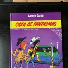 Cómics: CAZA DE FANTASMAS, DE MORRIS Y VAN BANDA. GRIJALBO Nº 54. Lote 283782408