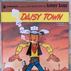 Cómics: LUCKY LUKE - DAISY TOWN - GRIJALBO DARGAUD NUMERO 27. Lote 283893523