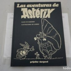 Cómics: TOMO 5 - LAS AVENTURAS DE ASTERIX - UDERZO / GOSCINNY - GRIJALBO - DARGAUD 1983. Lote 284719928