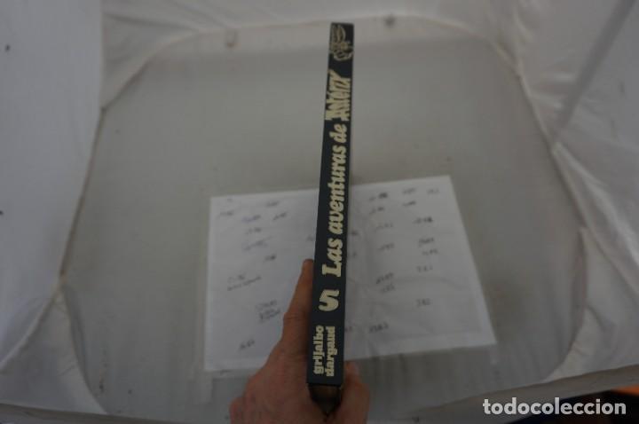 Cómics: TOMO 5 - LAS AVENTURAS DE ASTERIX - UDERZO / GOSCINNY - GRIJALBO - DARGAUD 1983 - Foto 2 - 284719928