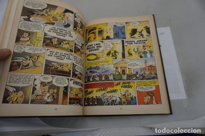 Cómics: TOMO 5 - LAS AVENTURAS DE ASTERIX - UDERZO / GOSCINNY - GRIJALBO - DARGAUD 1983 - Foto 6 - 284719928