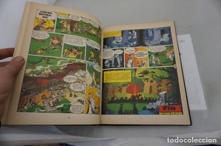 Cómics: TOMO 5 - LAS AVENTURAS DE ASTERIX - UDERZO / GOSCINNY - GRIJALBO - DARGAUD 1983 - Foto 7 - 284719928