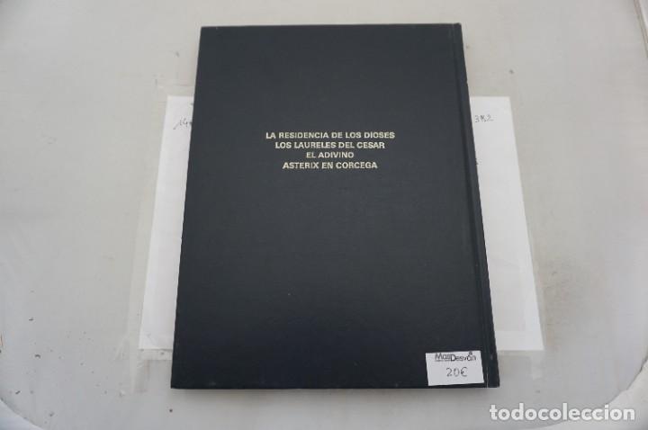 Cómics: TOMO 5 - LAS AVENTURAS DE ASTERIX - UDERZO / GOSCINNY - GRIJALBO - DARGAUD 1983 - Foto 8 - 284719928