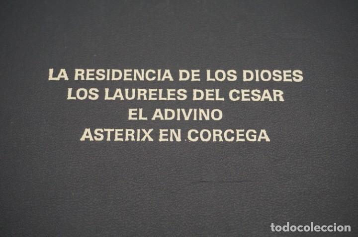 Cómics: TOMO 5 - LAS AVENTURAS DE ASTERIX - UDERZO / GOSCINNY - GRIJALBO - DARGAUD 1983 - Foto 9 - 284719928