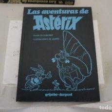 Cómics: TOMO 4 - LAS AVENTURAS DE ASTERIX - UDERZO / GOSCINNY - GRIJALBO - DARGAUD 1983. Lote 284720233