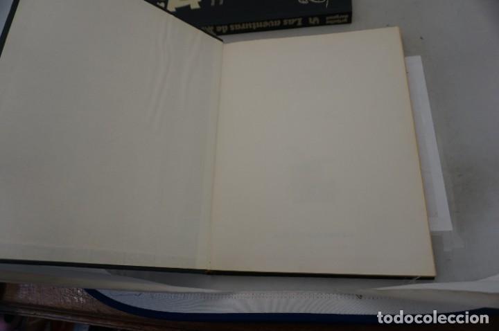 Cómics: TOMO 4 - LAS AVENTURAS DE ASTERIX - UDERZO / GOSCINNY - GRIJALBO - DARGAUD 1983 - Foto 3 - 284720233