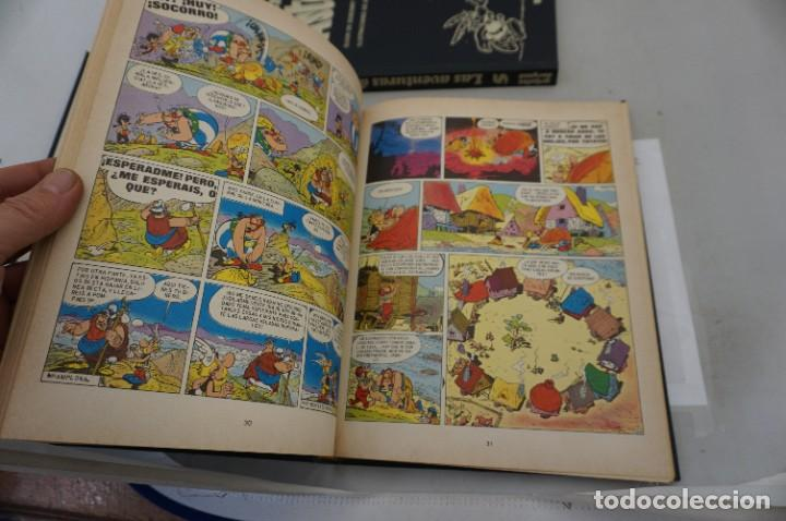 Cómics: TOMO 4 - LAS AVENTURAS DE ASTERIX - UDERZO / GOSCINNY - GRIJALBO - DARGAUD 1983 - Foto 7 - 284720233