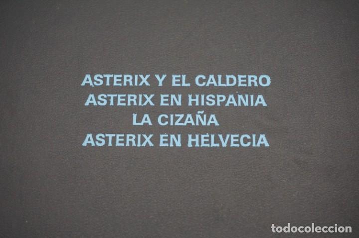 Cómics: TOMO 4 - LAS AVENTURAS DE ASTERIX - UDERZO / GOSCINNY - GRIJALBO - DARGAUD 1983 - Foto 9 - 284720233