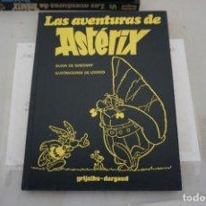 Cómics: TOMO 3 - LAS AVENTURAS DE ASTERIX - UDERZO / GOSCINNY - GRIJALBO - DARGAUD 1983. Lote 284720783