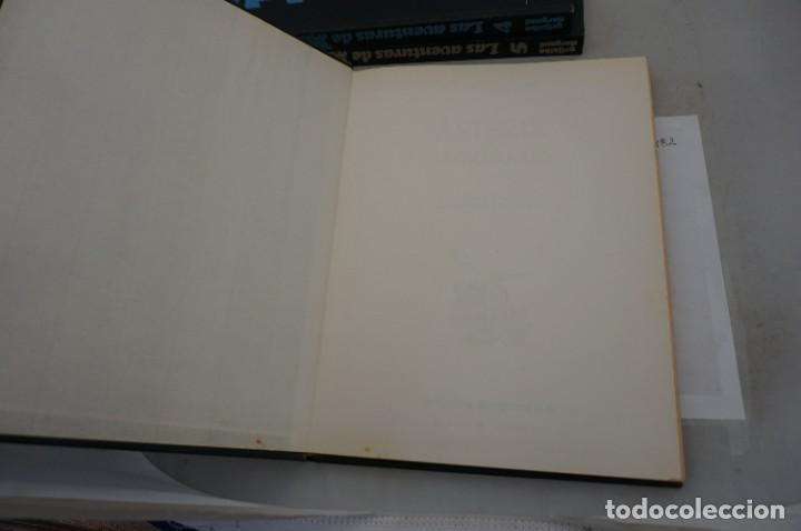 Cómics: TOMO 3 - LAS AVENTURAS DE ASTERIX - UDERZO / GOSCINNY - GRIJALBO - DARGAUD 1983 - Foto 3 - 284720783