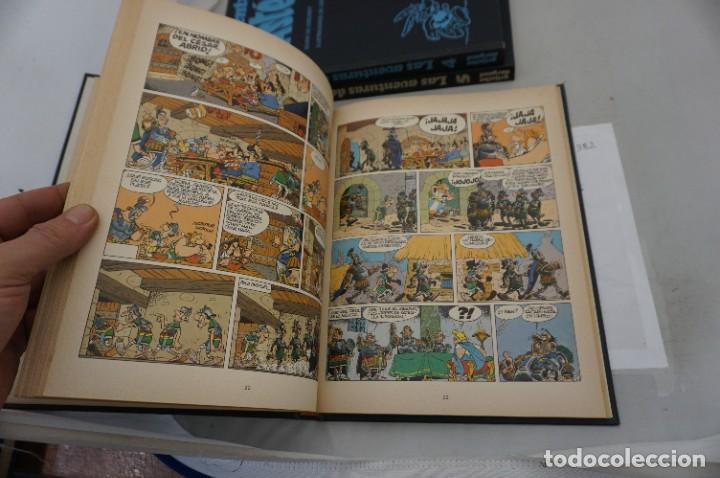 Cómics: TOMO 3 - LAS AVENTURAS DE ASTERIX - UDERZO / GOSCINNY - GRIJALBO - DARGAUD 1983 - Foto 7 - 284720783