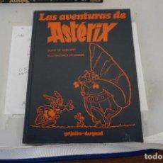 Cómics: TOMO 2 - LAS AVENTURAS DE ASTERIX - UDERZO / GOSCINNY - GRIJALBO - DARGAUD 1983. Lote 284720853
