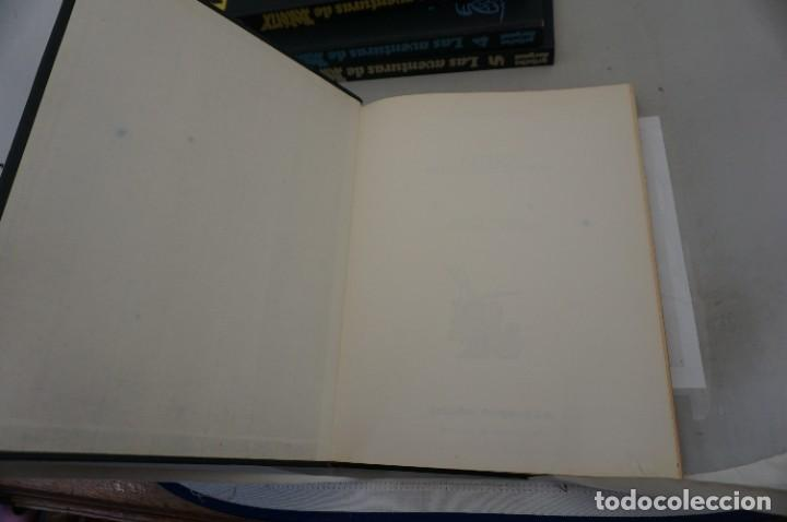 Cómics: TOMO 2 - LAS AVENTURAS DE ASTERIX - UDERZO / GOSCINNY - GRIJALBO - DARGAUD 1983 - Foto 3 - 284720853