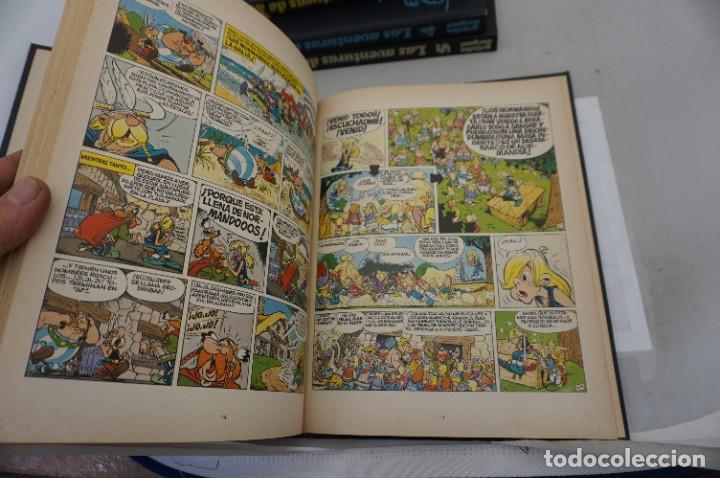 Cómics: TOMO 2 - LAS AVENTURAS DE ASTERIX - UDERZO / GOSCINNY - GRIJALBO - DARGAUD 1983 - Foto 6 - 284720853