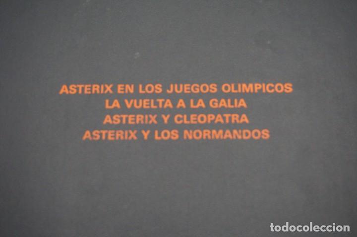 Cómics: TOMO 2 - LAS AVENTURAS DE ASTERIX - UDERZO / GOSCINNY - GRIJALBO - DARGAUD 1983 - Foto 9 - 284720853