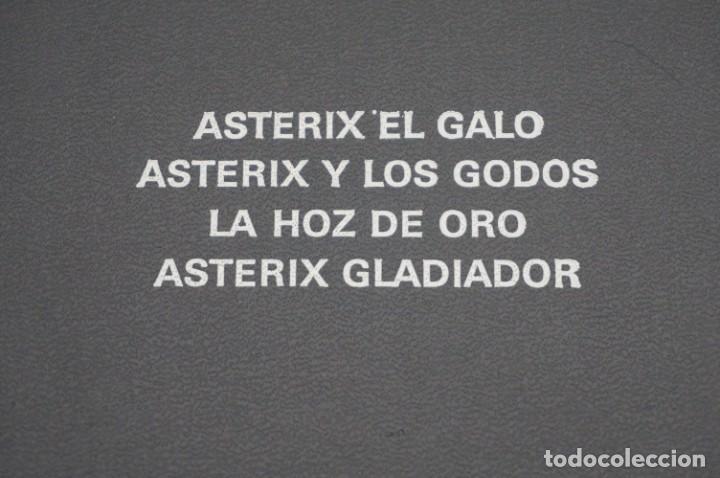 Cómics: TOMO 1 - LAS AVENTURAS DE ASTERIX - UDERZO / GOSCINNY - GRIJALBO - DARGAUD 1983 - Foto 10 - 284720933