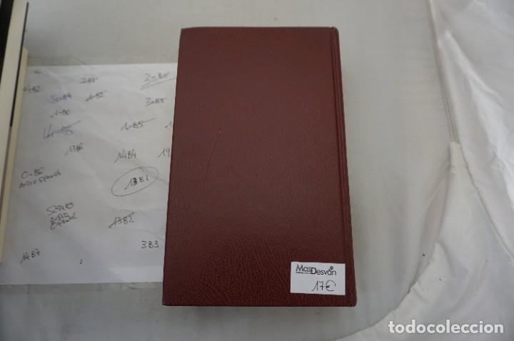 Cómics: 2F/ NUEVA BIBLIA ESPAÑOLA - L. ALONSO SCHOKEL, JUAN MATEOS / CRISTIANDAD - Foto 8 - 284721243